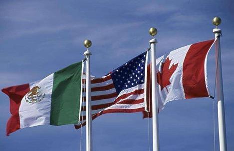 北美自贸协定分开谈?美方如不满修订结果或退出