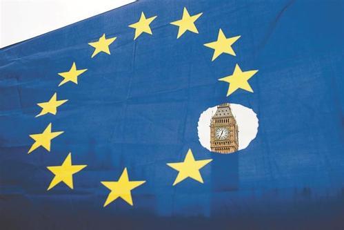 正式生效!英女王签署《退出欧盟法案》