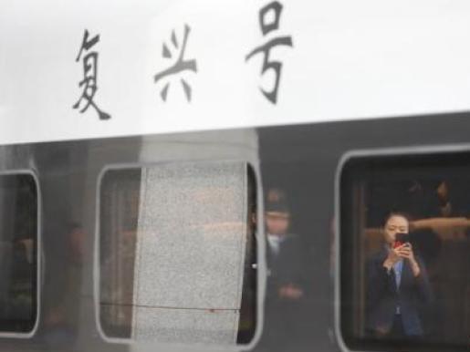 """全国铁路今起调图 加长版""""复兴号""""将开跑"""