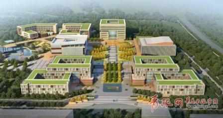 青岛日报/青岛观/青报网讯 日前,青岛科技大学中德双元工程学院项目