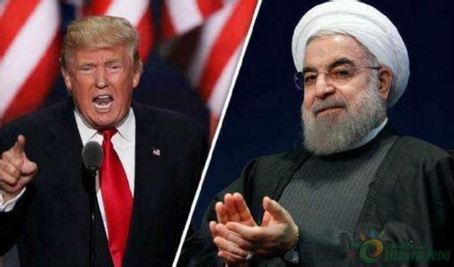 """美游说""""封杀""""伊朗 印度土耳其发声反对"""