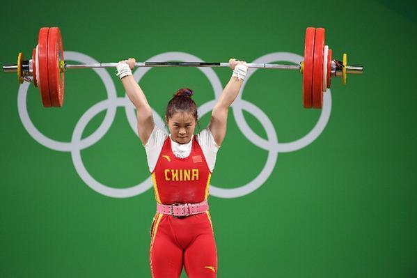 国际举联调整奥运级别 中国女举以实力应万变