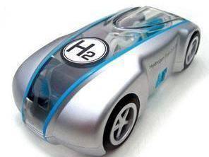 【经济观察】氢燃料电池:新能源汽车的下一站?