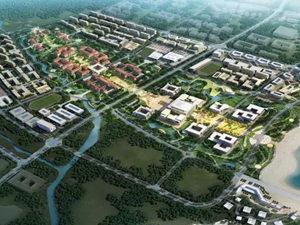 好消息!中国海洋大学西海岸校区年内开工建设
