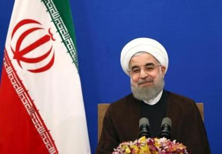 美重拾制裁大棒瞄准伊朗经济 伊朗:美国已孤立