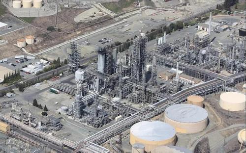 我国明年将成最大天然气进口国 供应不稳定仍是难题