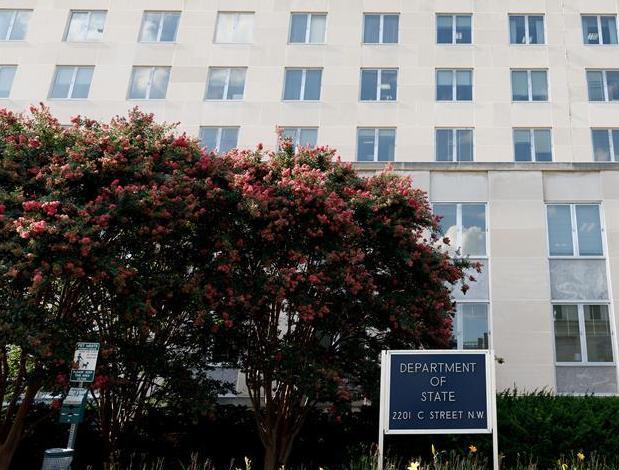 美国务院称将因俄前特工中毒事件对俄实施制裁