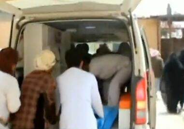 多国联军在也门空袭致百余伤亡 联合国秘书长谴责