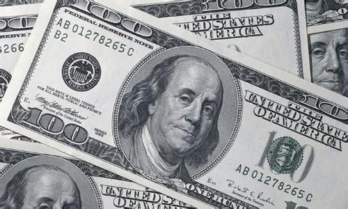 俄美紧张关系再度升级:俄将进一步减持美元资产