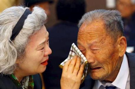 韩朝离散家属团聚活动在即 韩先遣队赴朝筹备会面