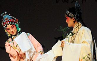 全国高校京剧演唱研讨会将献演230多个剧目