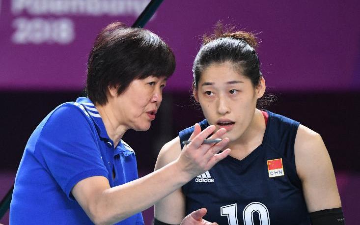 23日看点:泳池中日全面对话 女排迎战韩国