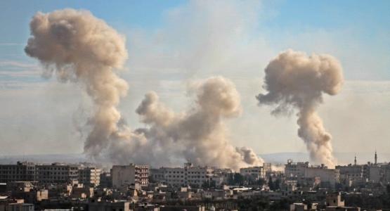 叙利亚谴责美英法三方有关化武袭击声明
