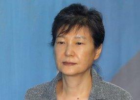 韩国前总统朴槿惠二审被判刑期延长至25年