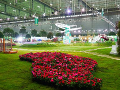 农博会落户青岛剑指亚洲第一 首届博览会时间定了