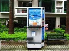 青岛12台饮用水设备水质不合格,有你家附近的吗?