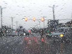 说下就下!青岛未来三天多间歇性降雨 出门别忘带伞