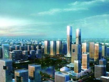 全国首个!中央商务区将试点打造绿色建设科技城