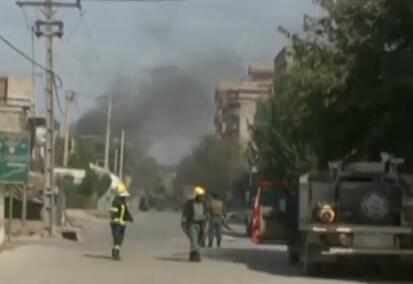 美军在阿富汗东部发动空袭 IS分支头目被炸死
