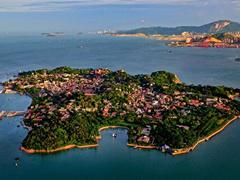 青岛人出游最爱去哪儿?这些城市、景点是首选!