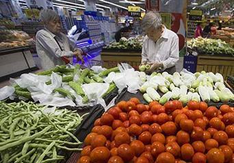 农业农村部:山东寿光蔬菜受灾不会大幅推高全国菜价