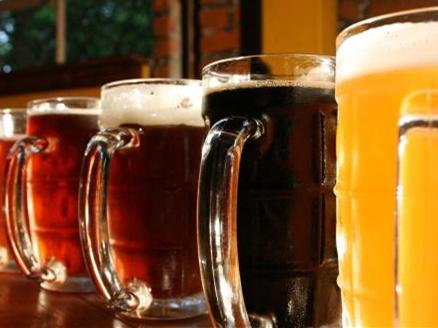 """青岛啤酒:一座城市的""""专属味道"""""""