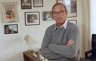 """美国""""喜剧之王"""" 剧作家尼尔·西蒙去世"""