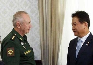韩国防部:韩俄商定开通空军热线电话加强沟通