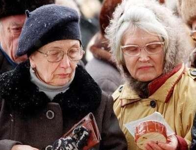 俄罗斯民众抵制退休年龄改革方案 普京介入