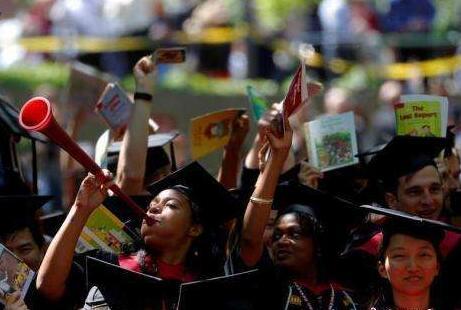 美司法部称哈佛招生政策歧视亚裔 该案将于10月庭审