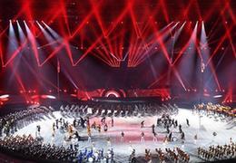 第十八届亚运会闭幕,2022年相约杭州