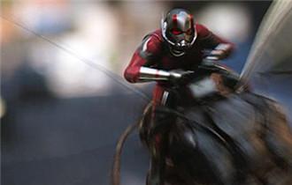 《蚁人2·黄蜂女现身》上映10天票房破7亿