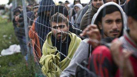 """始乱终弃!美对巴勒斯坦难民""""断援""""影响几何"""