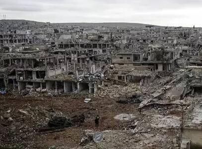 白宫称如叙政府使用化武美及盟国将迅速作出回应