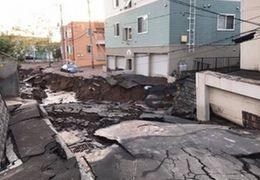 日本因北海道地震 取消与智利足球友谊赛
