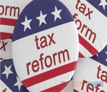 美众院共和党人欲推第二轮税改 党内反对声四起