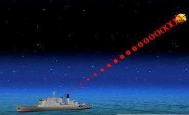 海洋一号C星发射 我国将建海洋民用业务卫星星座