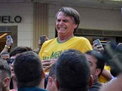 医院称巴西遇刺总统候选人情况严重 须再次手术