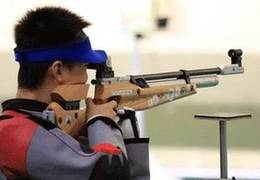 许海峰等世界冠军谈射击普及:让射击不再冷门