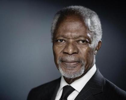 安南葬礼今将在故乡加纳举行 多国元首政要将出席
