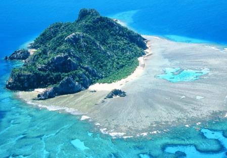 斐济群岛以南发生6.0级地震 震源深度570千米