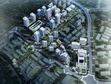 青岛这里将建大健康产业园 年产值将达200亿元