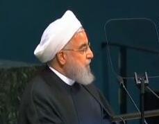 伊朗警告沙特和阿联酋勿踩红线 否则将猛烈报复
