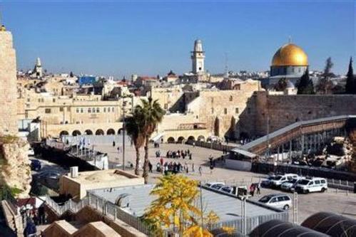 巴勒斯坦向国际法院起诉美将驻以使馆迁至耶路撒冷
