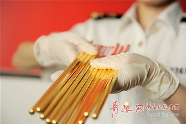 筷子夹物品使用步骤图