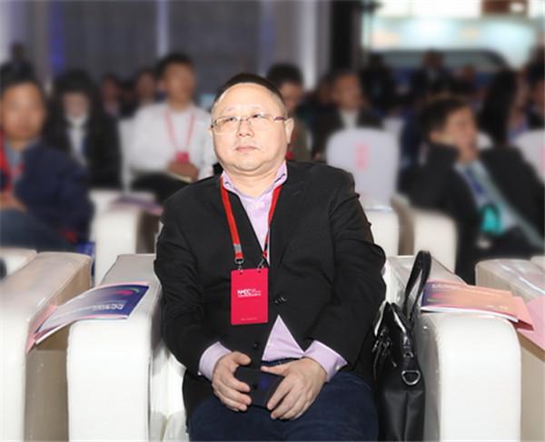 四川报业集团副总编辑,封面新闻董事长 李鹏
