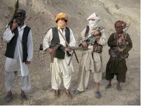 塔利班证实与美直接对话 同意今后继续对话