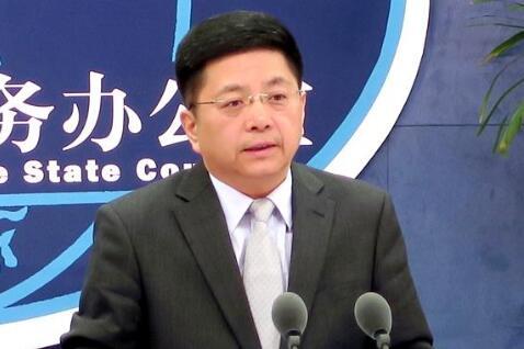 """驳民进党政客言论 国台办:""""神经错乱鬼逻辑"""""""