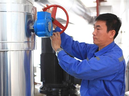 青岛供热新进展:燃料已储备四成 月底完成准备工作