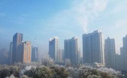 今年前9月空气质量相对较差20城公布 临汾市垫底